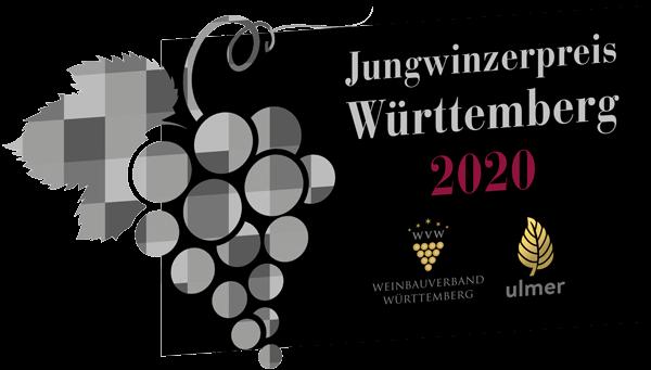 Auszeichnung des Jungwinzerpreises 2020